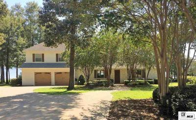 Single Family Home For Sale: 133 Breckenridge Drive