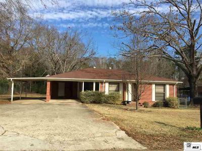 Jonesboro Single Family Home For Sale: 134 Country Road