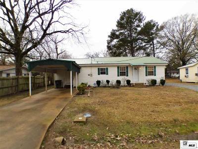 Single Family Home For Sale: 674 Carter Street