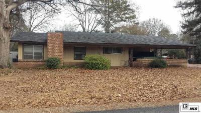 Single Family Home For Sale: 804 Larkina Street