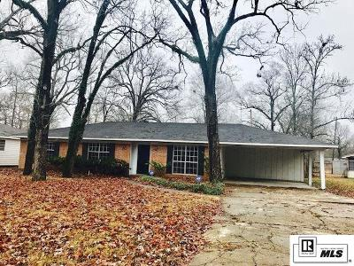 Monroe Single Family Home New Listing: 17 Willow Drive