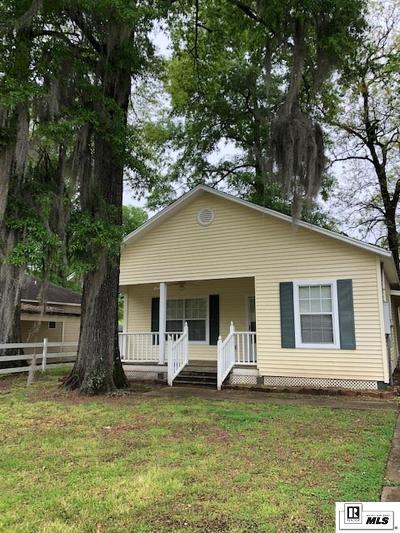 Monroe Single Family Home For Sale: 138 Brookwood Drive