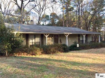 Ruston Single Family Home New Listing: 140 Liner Street