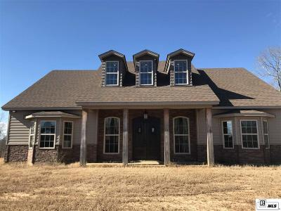 West Monroe LA Single Family Home New Listing: $484,900