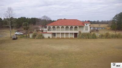 Jonesboro Single Family Home For Sale: 188 Rushing Road