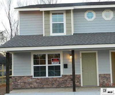Rental For Rent: 606 Mill Street #1