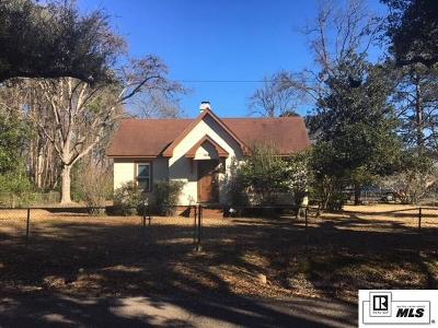 Monroe Single Family Home For Sale: 200 Kentucky Street