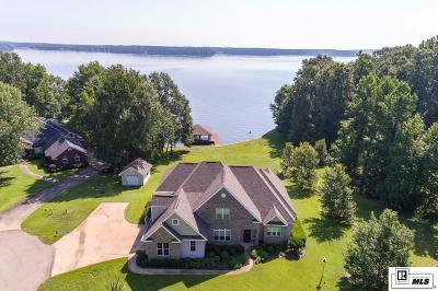Jonesboro Single Family Home For Sale: 137 Little Dipper Road