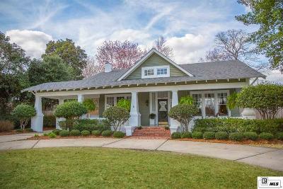 Monroe Single Family Home Active-Pending: 307 Park Avenue
