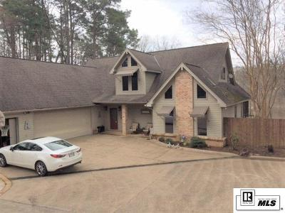 West Monroe Single Family Home For Sale: 147 Comanche Trail
