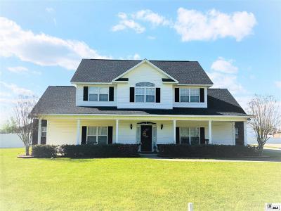 Monroe Single Family Home For Sale: 118 East Shore Road