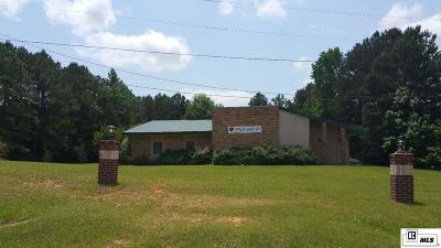 Ruston LA Commercial For Sale: $375,000