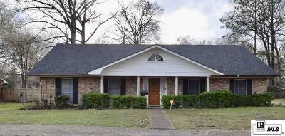 Monroe Single Family Home For Sale: 2133 Maywood Drive