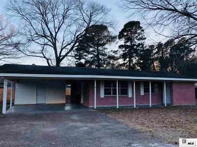 Rental For Rent: 110 Curve Drive