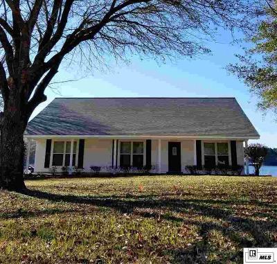 Jonesboro Single Family Home For Sale: 123 Paradise Circle