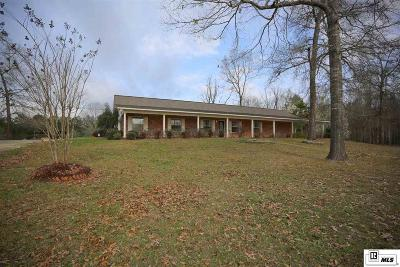 Single Family Home Active-Pending: 531 Bear Knoll Drive