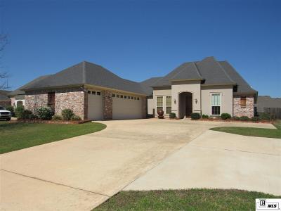 Monroe Single Family Home For Sale: 158 East Shore Road