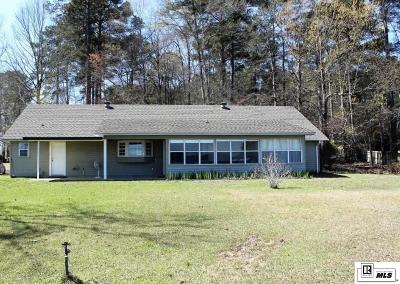 Single Family Home For Sale: 155 Sandy Point Drive