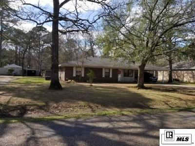 Single Family Home For Sale: 35 Lake Drive