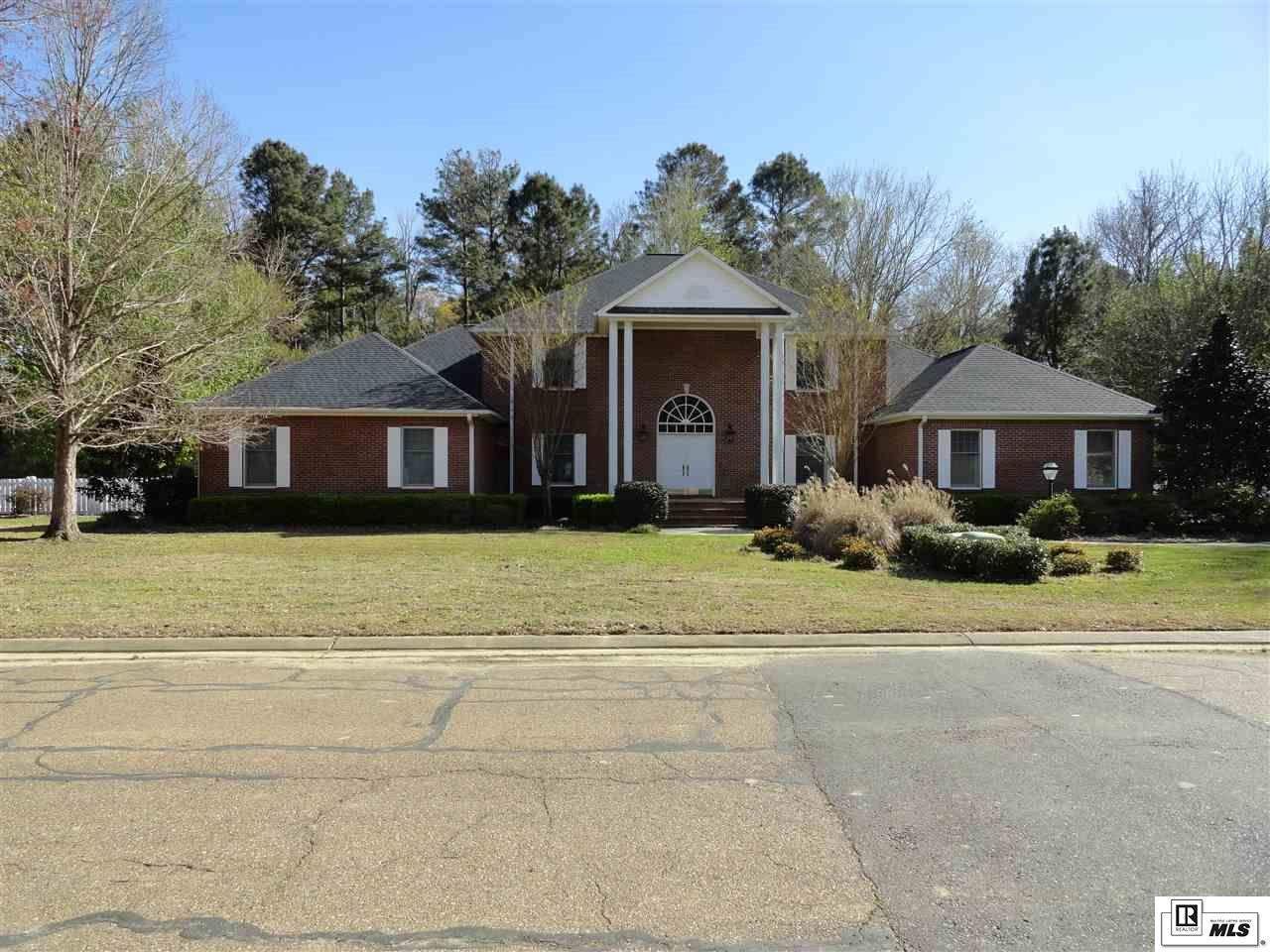 509 ORION DRIVE, 501 Bastrop & Morehouse Parish