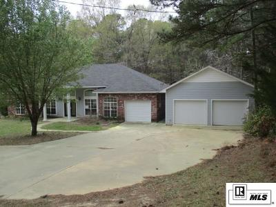 Downsville Single Family Home Active-Pending: 845 Williams Colony Road