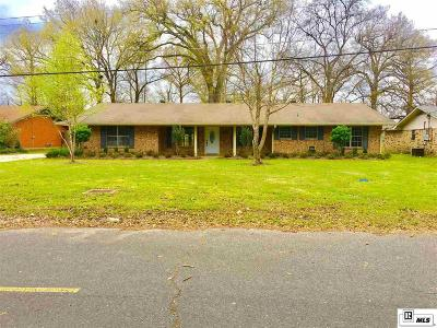 Monroe Single Family Home New Listing: 919 Fortune Drive