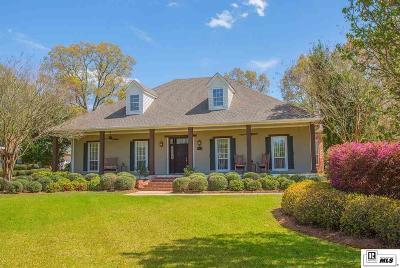 Monroe Single Family Home For Sale: 111 East Shore Road