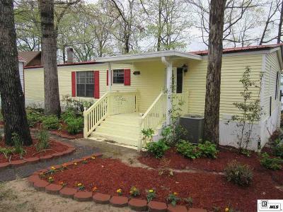 Single Family Home Active-Pending: 338 Jenny Lynn Road