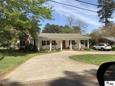 Single Family Home Active-Pending: 209 N Pinecrest Drive