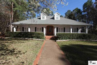 Ruston Single Family Home Active-Pending: 3810 Moreland Street