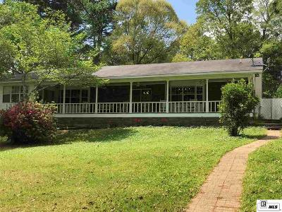 Jonesboro Single Family Home Active-Contingent 48 Hrs: 180 Point Drive