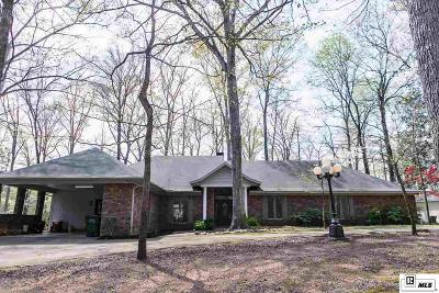 Ruston Single Family Home For Sale: 400 Timber Ridge Drive