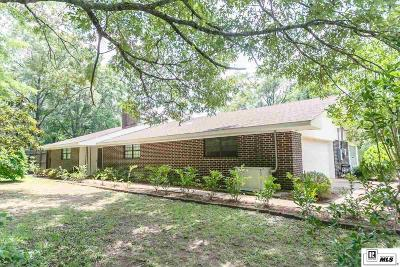 Single Family Home For Sale: 286 Gahagan Road