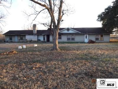 Monroe Single Family Home For Sale: 421 Buckhorn Bend Loop Road