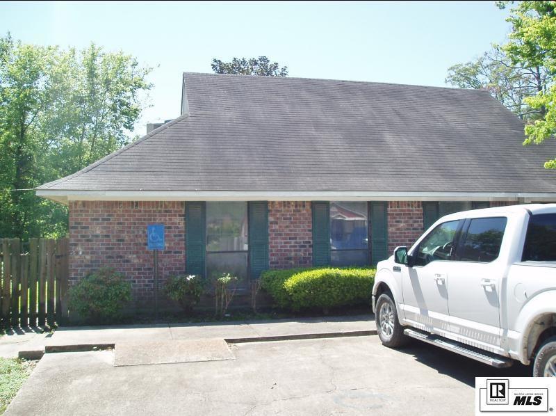 801 JOHNSON STREET, 950 East Carroll Parish