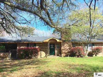 Jonesboro Single Family Home Active-Pending: 246 William Shows Road