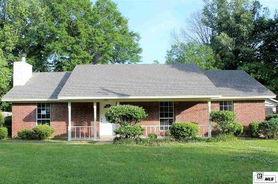 Monroe Single Family Home New Listing: 148 Liner Drive