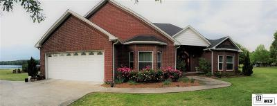 Jonesboro Single Family Home For Sale: 218 Little Happy Trails
