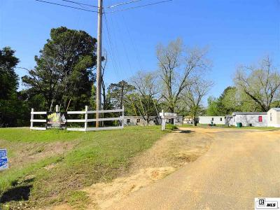 West Monroe Multi Family Home Active-Pending: 1925 Highway 15