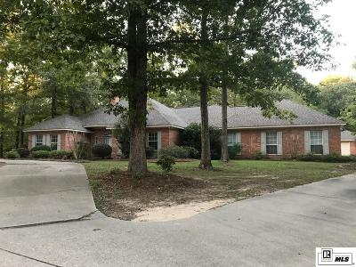 Rental For Rent: 110 W Standard Reed Road