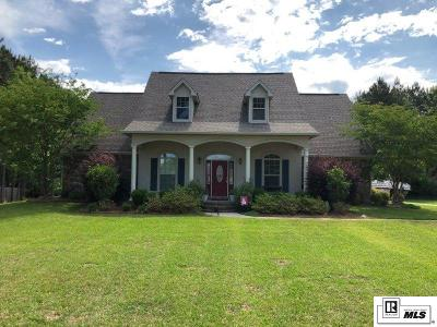 Single Family Home Active-Pending: 178 Orchard Valley Circle