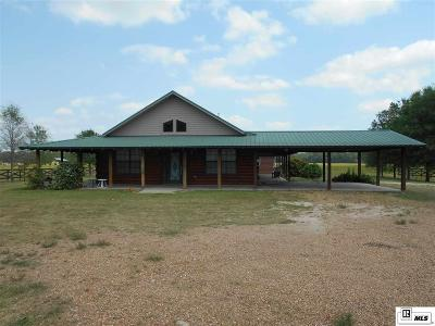 Single Family Home For Sale: 10099 Highway 4