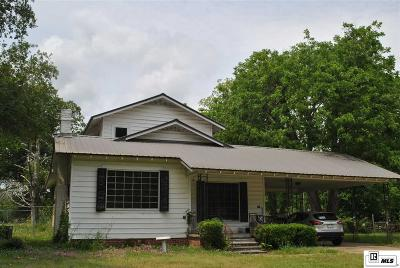 Jackson Parish Single Family Home For Sale: 504 N Polk Avenue