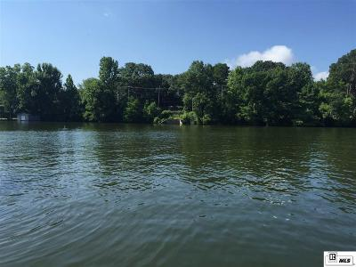 Monroe, West Monroe Residential Lots & Land For Sale: 3110 River Oaks Drive