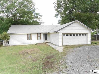 Single Family Home For Sale: 1079 Airport Loop