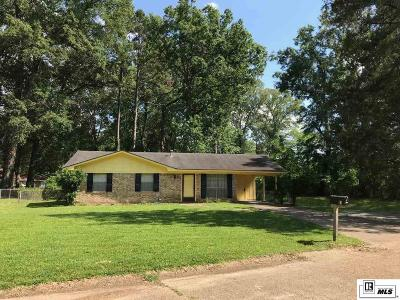 Monroe Single Family Home Pending Continue To Show: 81 Peachtree Drive