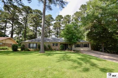 Single Family Home Pending Continue To Show: 3102 Bienville Avenue