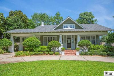Monroe Single Family Home New Listing: 307 Park Avenue
