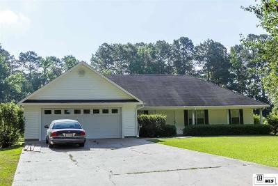 Single Family Home For Sale: 134 Sharp Road