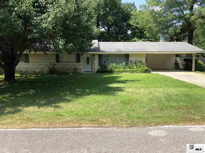 Monroe Single Family Home New Listing: 2207 Beechwood Drive
